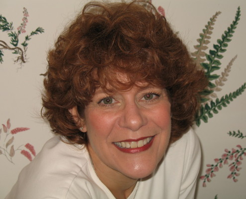 Donna Yanoshik